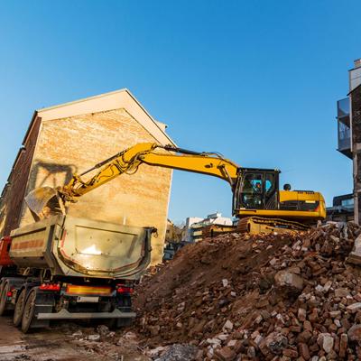 demolizioni controlate, edilizia rovigo, costruzioni rovigo