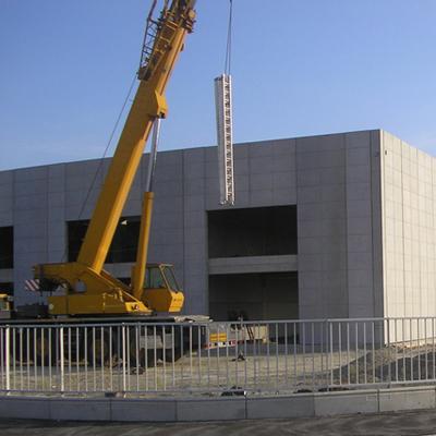 edilizia rovigo, costruzione capannoni rovigo, edilizia industriale